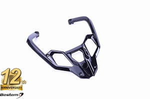 BMW R1200GS 2013 100% Carbon Fiber Rear Rack