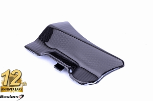 Ducati 1199 1299 Panigale Battery Cover 100% Carbon Fiber
