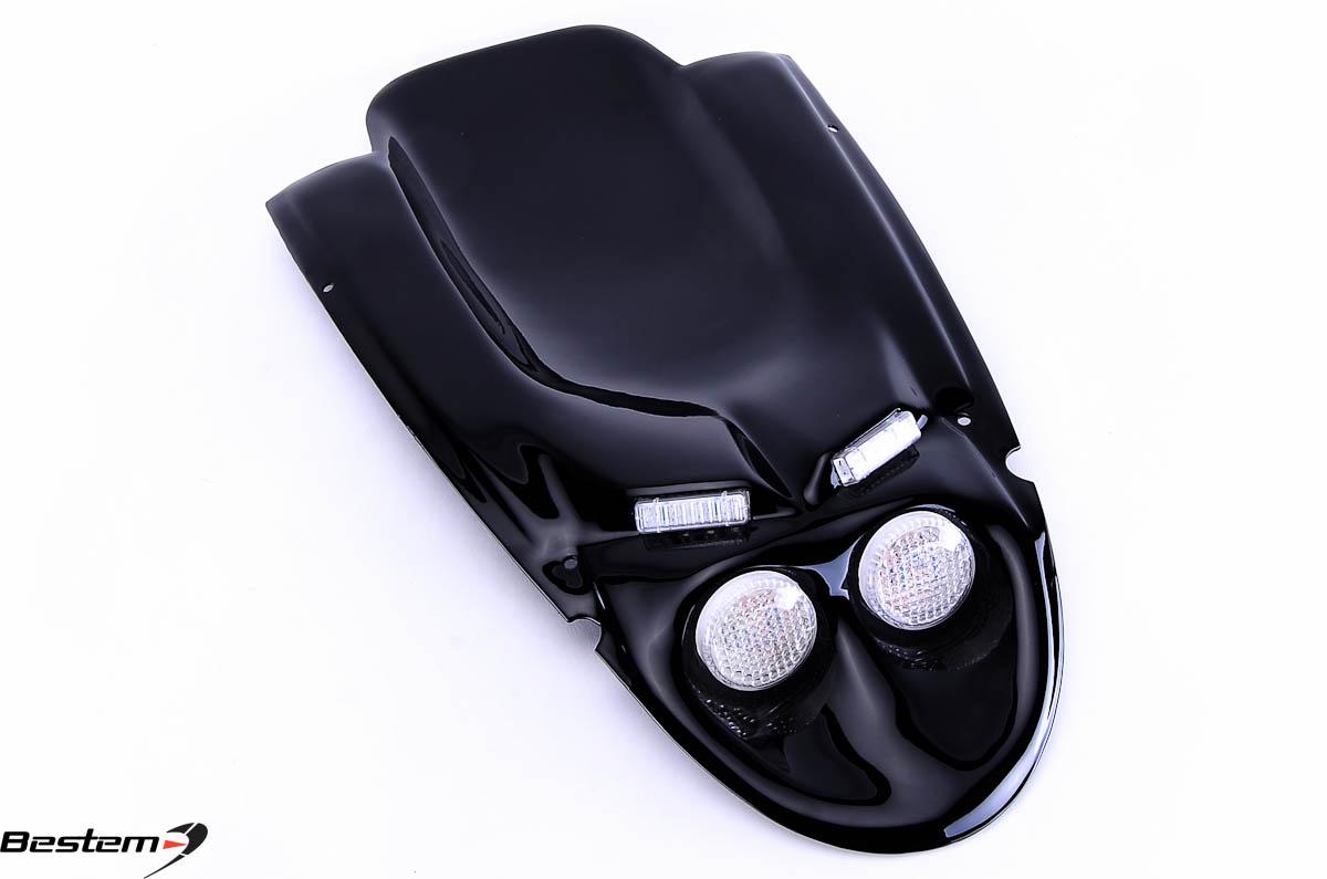 Suzuki Gsxr 600 01 03 750 00 03 1000 01 02 Undertail