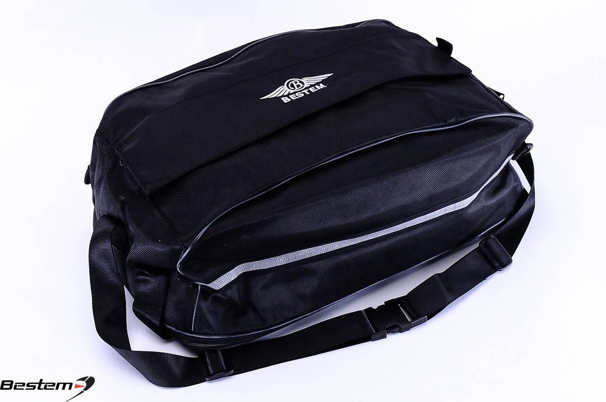 Harley Davidson Road King Glide Tour Pak Luggage Rack