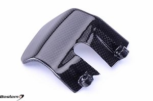 BMW K1200S K1200R K1300S K1300R Carbon Fiber Clutch Cover ,100%