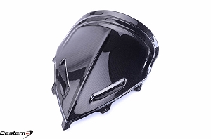 BMW K1200S K1300S Carbon Fiber Windscreen ,100%