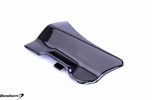 Ducati 1199 1299 Panigale Battery Cover Carbon Fiber