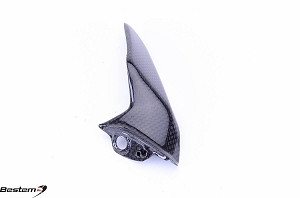 Ducati 1199 1299 Panigale Carbon Fiber Chain Guard 2