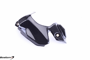 Ducati 1199 1299 Panigale Carbon Fiber Sprocket Cover
