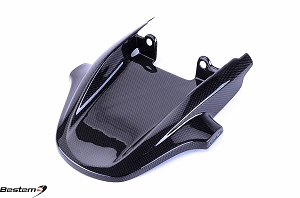 Ducati Monster 1995 - 2007 Carbon Fiber Tail Rear Fairing