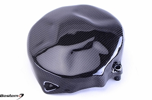 Honda CBR600RR 2007 - 2009 Carbon Fiber Racing Engine Cover