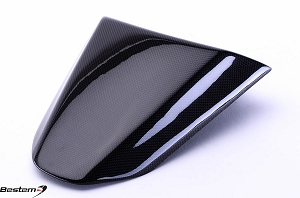Kawasaki ZX10R 2008 - 2010 100% Carbon Fiber Tail Cover