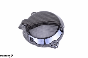 Kawasaki ZX10R 2011 - 2015 Carbon Fiber Engine Case Cover 2