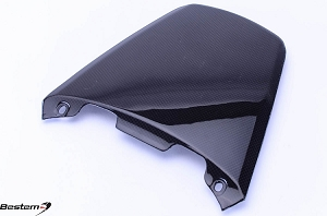 Yamaha Tmax Tech Max Carbon Fiber Seat Cover