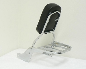 Honda Shadow Sabre ACE 1100 Backrest Set 3PCS
