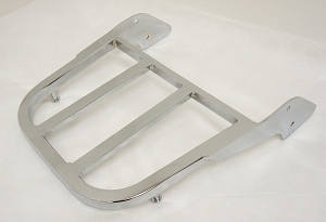 Honda Shadow Sabre VT1100 ACE750 ACE1100 Carrier Rack