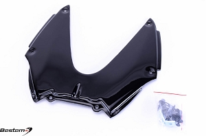 Suzuki GSXR 1000 Undertail 09-11 F10 Black