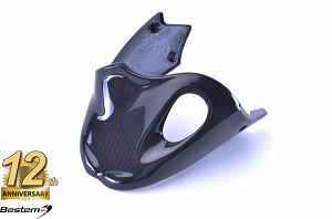 Buell XB9R XB12R 100% Carbon Fiber Lower Belly Pan Oil Pan Fairing