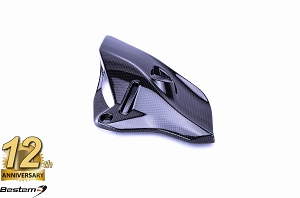 Ducati Monster 1200S 2014 100% Carbon Fiber Heat Shield