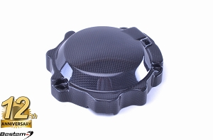 Kawasaki ZX10R 2016 100% Carbon Fiber Engine Cover 2