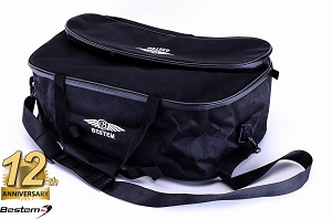 BMW K1600GT Topliner Top Box Case Trunk Liner Bag, Black