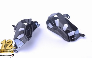 BMW R1200GS 2013 100% Carbon Fiber Engine Guard Shields