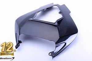 BMW S1000RR 2009 - 2011  100% Carbon Fiber Tail Cowl Twill Weave