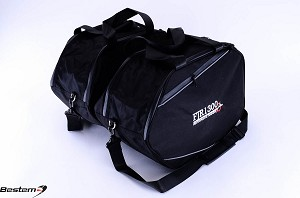 Yamaha FJR1300 Saddlebag Sideliners Side Case Trunk Liners Bags,Balck