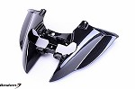 BMW K1200S K1300S Carbon Fiber Rear Tail Cowl ,100%