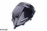 BMW K1200S K1300S Carbon Fiber Windscreen