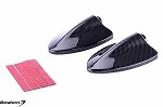 Ducati Hypermotard 796 1100 Carbon Fiber Mirror Covers ,100%