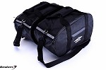 BMW R1100R K1200R S R1100GS R1150GS K1200GT (-05) R850R Saddlebag Sideliners Side Case Trunk Liners Bags, Black