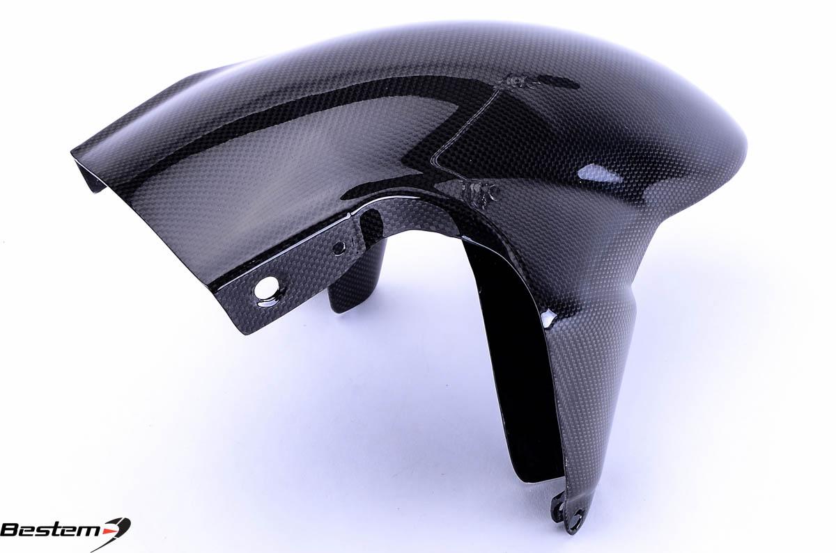 Bestem CBMV-F4-FFD-N Carbon Fiber Front Fender for MV Agusta F4