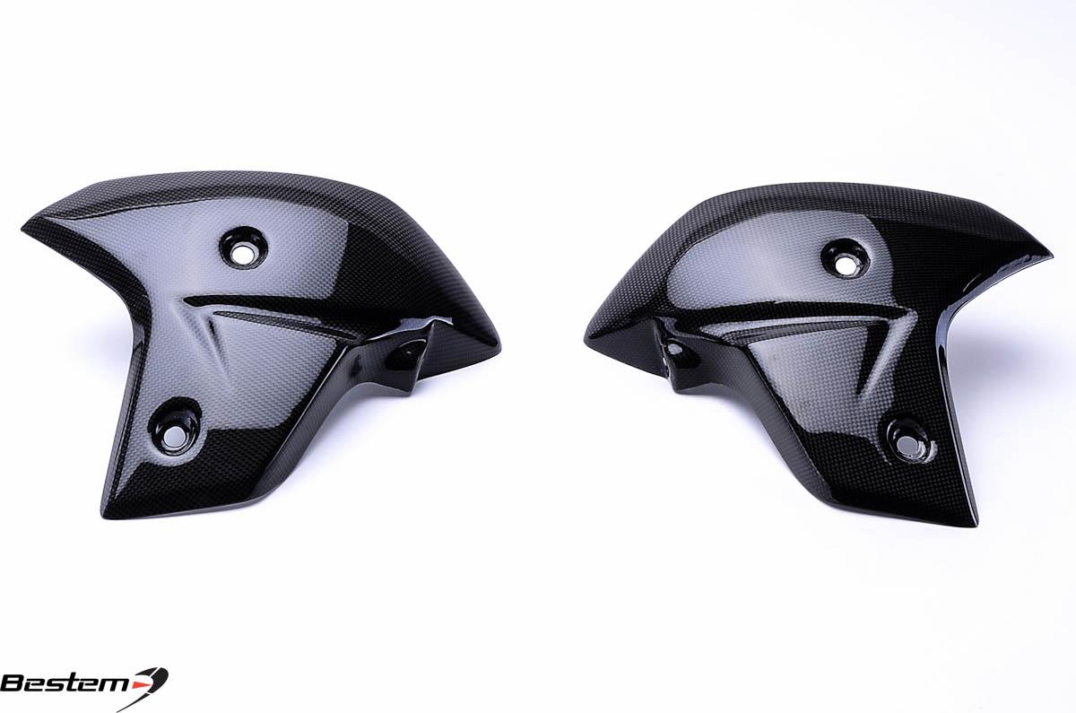 Carbon Optik Verkleidung Yamaha FZ8 2010-2013