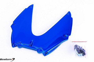Suzuki GSXR 1000 Undertail 09-11 F10 Blue