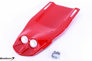 Yamaha R1 Undertail 2000 - 2001 Red