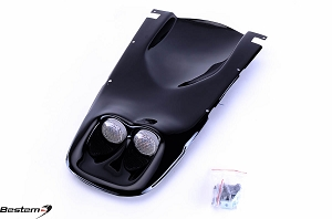 Yamaha R6 99-02 Undertail F16 Black