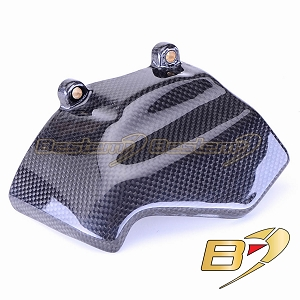 BMW K1200R  100% Carbon Fiber Clutch Cover
