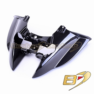 BMW K1200S/K1300S  100% Carbon Fiber Rear Tail Cowl