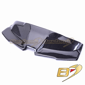 BMW K1300S 100% Carbon Fiber Instrument Cover ,