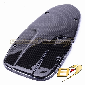 BMW R1100S R1100R R1150 R850 100% Carbon Fiber Front Engine Cover