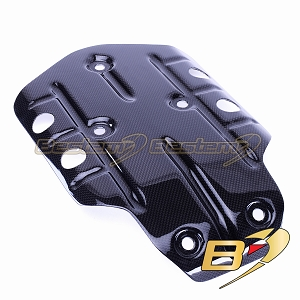 BMW R1200GS 2013 100% Carbon Fiber Belly Pan / Skid Plate