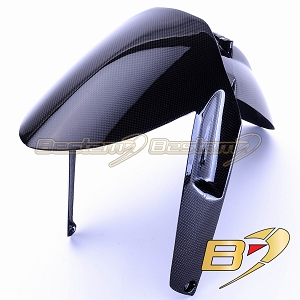 BMW R1200GS 100% Carbon Fiber Front Fender
