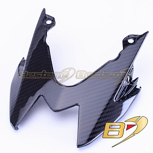 BMW S1000R 2014 - 2018 S1000RR 2015 +  100% Carbon Fiber Tail Light Cover, Twill