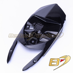 BMW S1000R 2014 - 2018 S1000RR 2015 +  100% Carbon Fiber Undertail, Twill