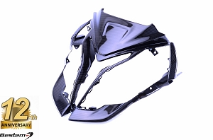2015-2018 BMW S1000XR Head Cowl Fairing