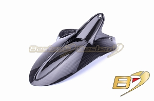 Ducati Monster 796 1100 100% Carbon Fiber Rear Hugger Mudguard