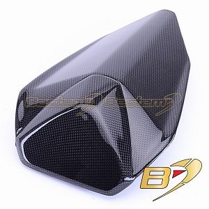 Ducati 1199 Panigale 100% Carbon Fiber Seat Cowl Tip Cover