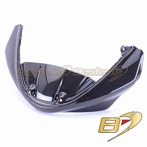 Ducati Monster 696 796 1100 100% Carbon Fiber Bikini Fairing