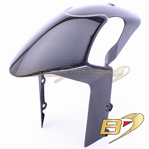 Ducati Monster 696 796 1100 100% Carbon Fiber Front Fender