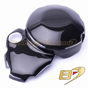 Ducati Multistrada 1200 Monster 796 / 1200 100% Carbon Fiber Clutch Cover