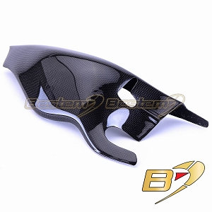 Ducati 748 916 996 998 100% Carbon Fiber Swing Arm Cover