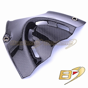 Ducati Diavel 2011 - 2018 100% Carbon Fiber Sprocket Cover