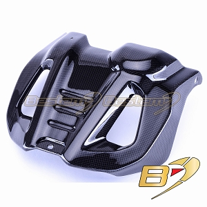 2013-2015 Hypermotard / Hyperstrada  821 SP 939 2013-2016 Bottom Oil Belly Pan Guard Fairing Cowl Carbon Fiber
